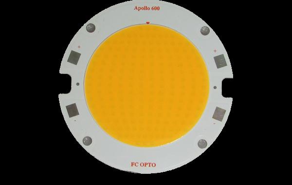 Apollo 600